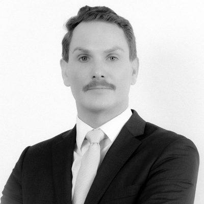 Ben Sweetman Family lawyer Perth